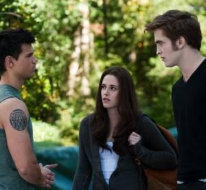 Twilight 3 : vampire ou loup garou ? on aide Kristen Stewart à faire son choix