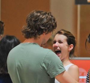 En juillet dernier, Emma Roberts a été arrêtée pour violence domestique.