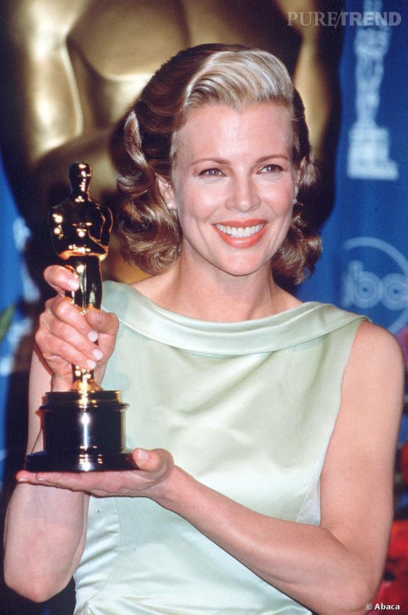 Kim Basinger malgré son Oscar, elle regrette certains de ses choix de carrière.