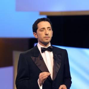 Gad Elmaleh aux César 2004.