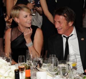 Charlize Theron et Sean Penn en couple : le point sur les preuves et rumeurs