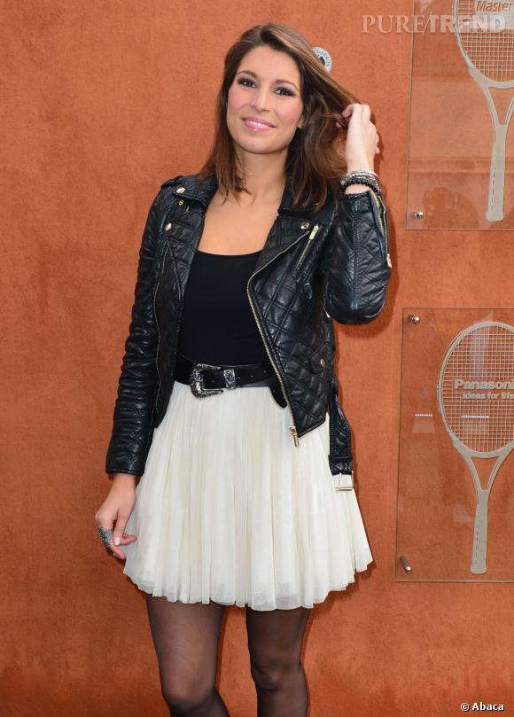 Laury Thilleman a obtenu un Bachelor en Management, diplôme d'école de commerce privée de Brest, avant de devenir Miss France 2011.