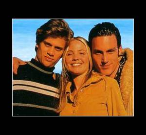 Drazic, Buffy, Dawson... Stars des 90's, que sont-ils devenus ?