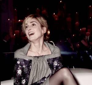 Julie Gayet, absente à Roanne : ''Elle attend que la bourrasque se calme''