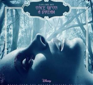 """Lana Del Rey chante """"Once Upon a Dream"""" pour """"Maléfique""""."""