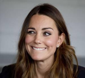 Kate Middleton : sa vidéo à 11 ans avec Andrew Alexander.