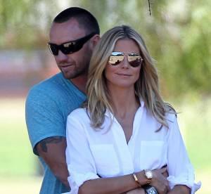 Heidi Klum mère célibataire : bye bye le bodyguard !