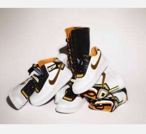 Nike et Riccardo Tisci présentent la Nike + RT Air Force 1
