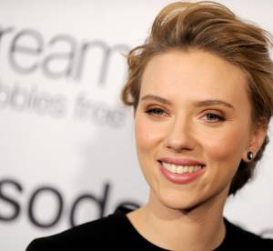 Scarlett Johansson délaisse l'humanitaire au profit de SodaStream