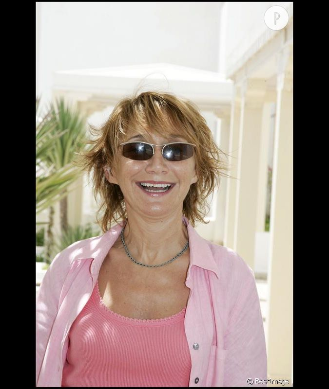 Marie anne chazel en 2006 elle s 39 est fait conna tre par son r le dans l - Noelle breham est elle marie ...
