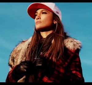 """Jennifer Lopez, ghetto superstar dans son clip """"Same Girl"""""""