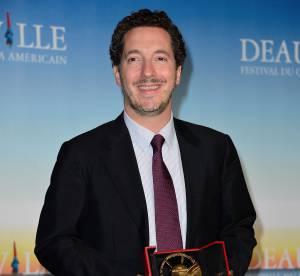 César 2014 : Guillaume Gallienne et ses 10 nominations, portrait d'un surdoué