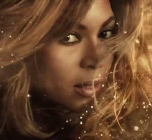 """Beyoncé, une diva en or pour son parfum """"Rise"""""""