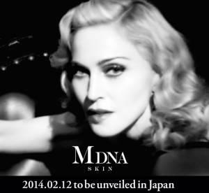 Madonna : MDNA Skin, mystère autour d'une ligne de cosmétiques