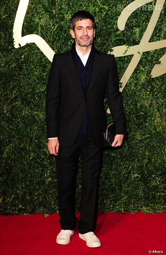 Marc Jacobs a de grands projets pour sa marque.