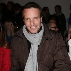 Stéphane Rotenberg, l'animateur incontournable de Pékin Express.