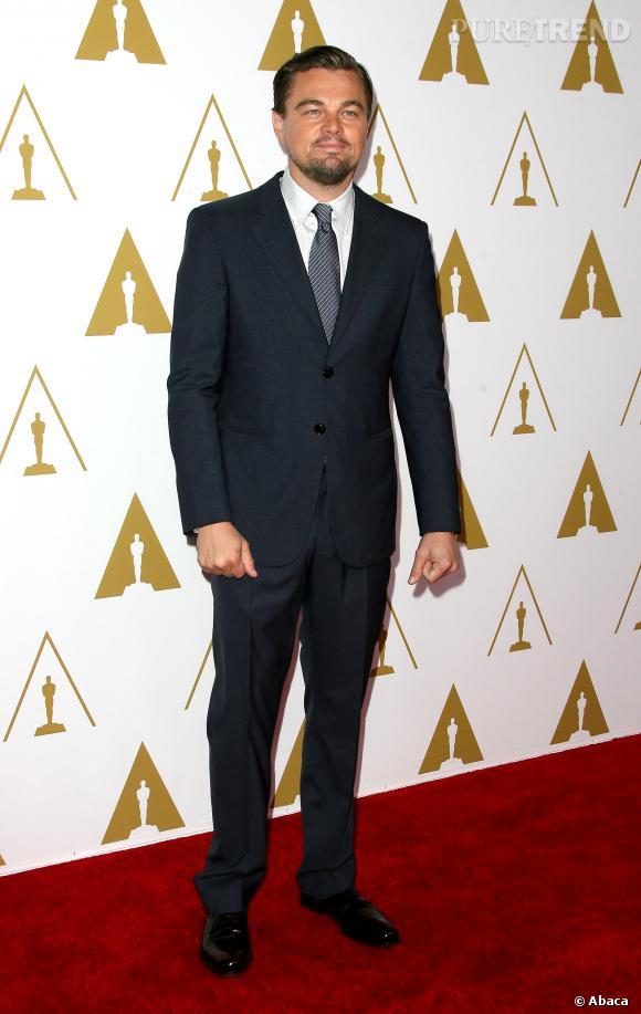 Leonardo DiCaprio n'a jamais eu d'Oscar. Beaucoup espèrent que la 86ème édition des Oscars sera la bonne !