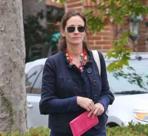 Julia Roberts en deuil : sa demi-soeur retrouvée morte