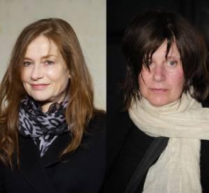 Isabelle Huppert - Catherine Breillat : les deux visages d'une femme blessée