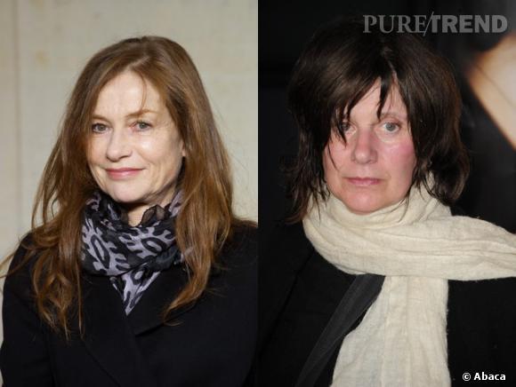 """Isabelle Huppert et Catherine Breillat se confient au magazine ELLE à propos du film """"Abus de faiblesse"""", inspiré de la vie de cette dernière."""