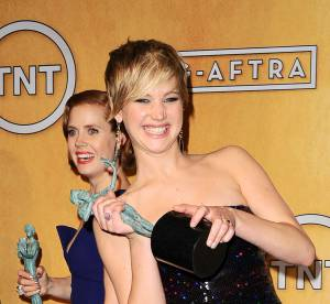Les 99 femmes les plus désirables du monde : Jennifer Lawrence battue par...