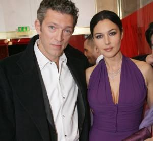 Monica Bellucci et Vincent Cassel : la Belle et la Bête, c'étaient eux !