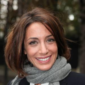 Virginie Guilhaume, en passe de devenir une figure incontournable de France 2.