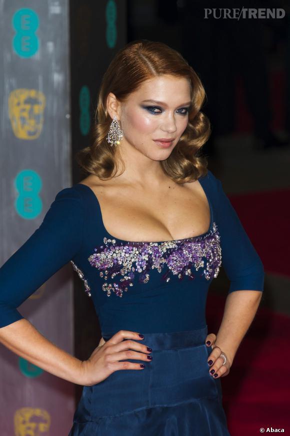 léa seydoux sexy