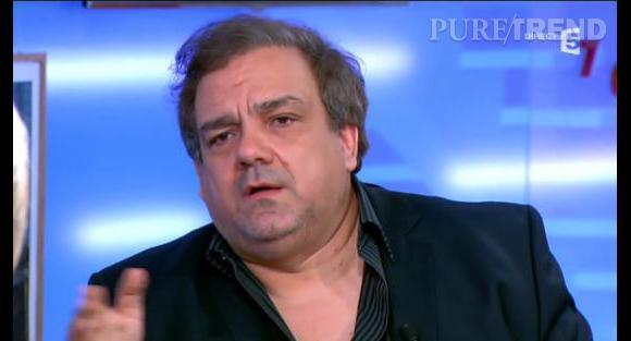 Didier Bourdon, blessé par les critiques, il ne mâche pas ses mots pour répondre aux attaques !