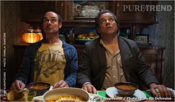 """""""Les Trois Frères, le retour"""" : un succès grandissant pour le film malgré les mauvaises critiques."""