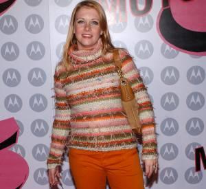 Melissa Joan Hart en 2003... Un style déplorable !