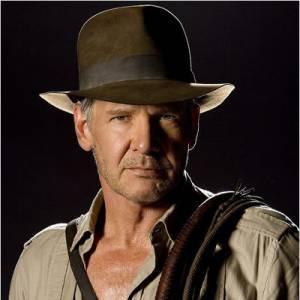 Harrison Ford a tout de même 71 ans. Un peu vieux pour jouer à l'aventurier, non ?