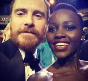 Lupita Nyong'o et Michael Fassbender : alerte couple ?