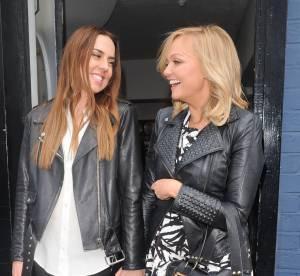 Spice Girls : les retrouvailles de Mel C et Emma Bunton !