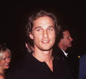 Matthew McConaughey : tombeur du lycée, ses camarades balancent