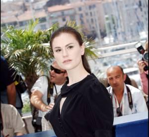 Anna Paquin au Festival de Cannes en 2006 est une femme, une vraie !