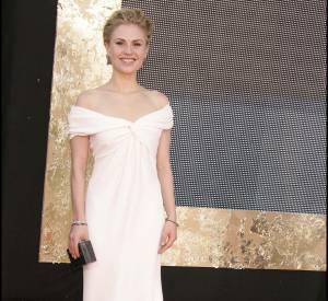 Anna Paquin, superbe en 2007 aux Emmy Awards. L'actrice semble enfin être une incontournable de la mode !