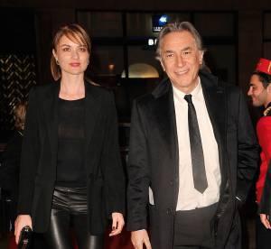 Pascale Louange : la compagne de Richard Berry, fatale et très sexy