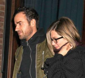 Jennifer Aniston et Justin Theroux toujours ensemble ! La preuve en photos
