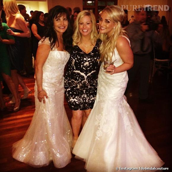 Britney Spears  sa mère sabote le mariage de Jamie Lynn