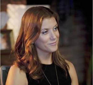 """Kate Walsh jouait le rôle du Dr Addison Montgomery dans la série """"Private Practice""""."""