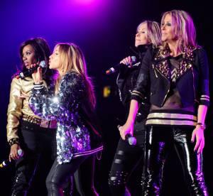 All Saints le retour : Shaznay, Melanie, Natalie et Nicole toujours aussi sexy