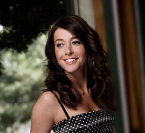 "Lily (Alyson Hannigan) a bien changé pour la saison 2 de ""How I Met Your Mother""."