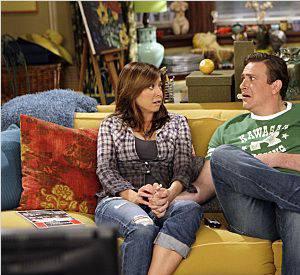 """Lily et Marshall ont vécu tous les hauts et les bas d'une relation de couple dans """"How I Met Your Mother""""."""