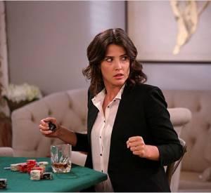 """Robin (Cobie Smulders) se mariera-t-elle bien dans la saison 9 de """"How I Met Your Mother""""."""
