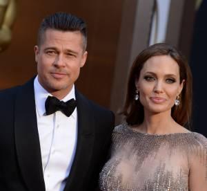 Angelina Jolie et Brad Pitt : des tatouages accordés pour célébrer leur union ?