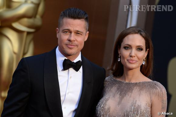 Pour célébrer leur union, Angelina Jolie et Brad Pitt compteraient se faire tatouer.