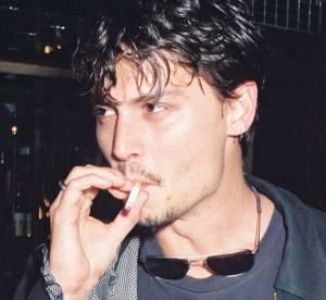 Johnny Depp, dangereuse addiction : 'Je fume plus de 1000 cigarettes par jour'