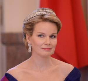 Mathilde de Belgique, une véritable souveraine de contes de fées