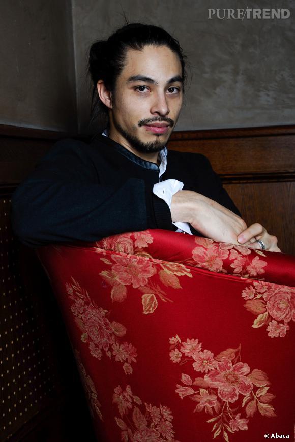 Kim Chapiron, le réalisateur indé de la génération Y.